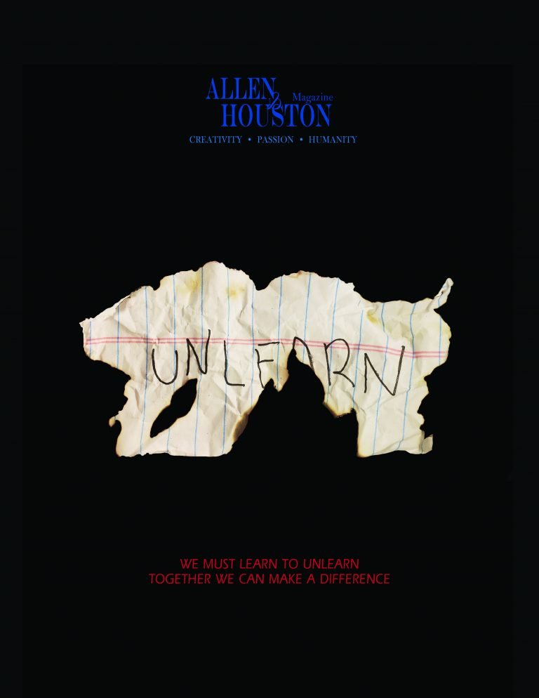 Allen & Houston Magazine Learn to Unlearn