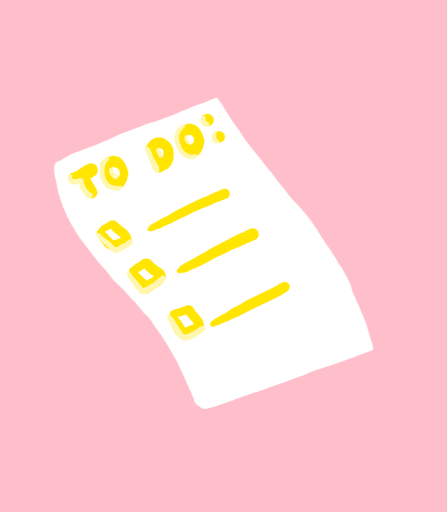 prioritizing - blog