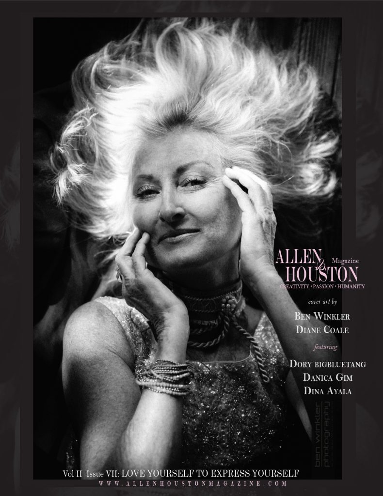 Diane Coale for Allen & Houston Magazine