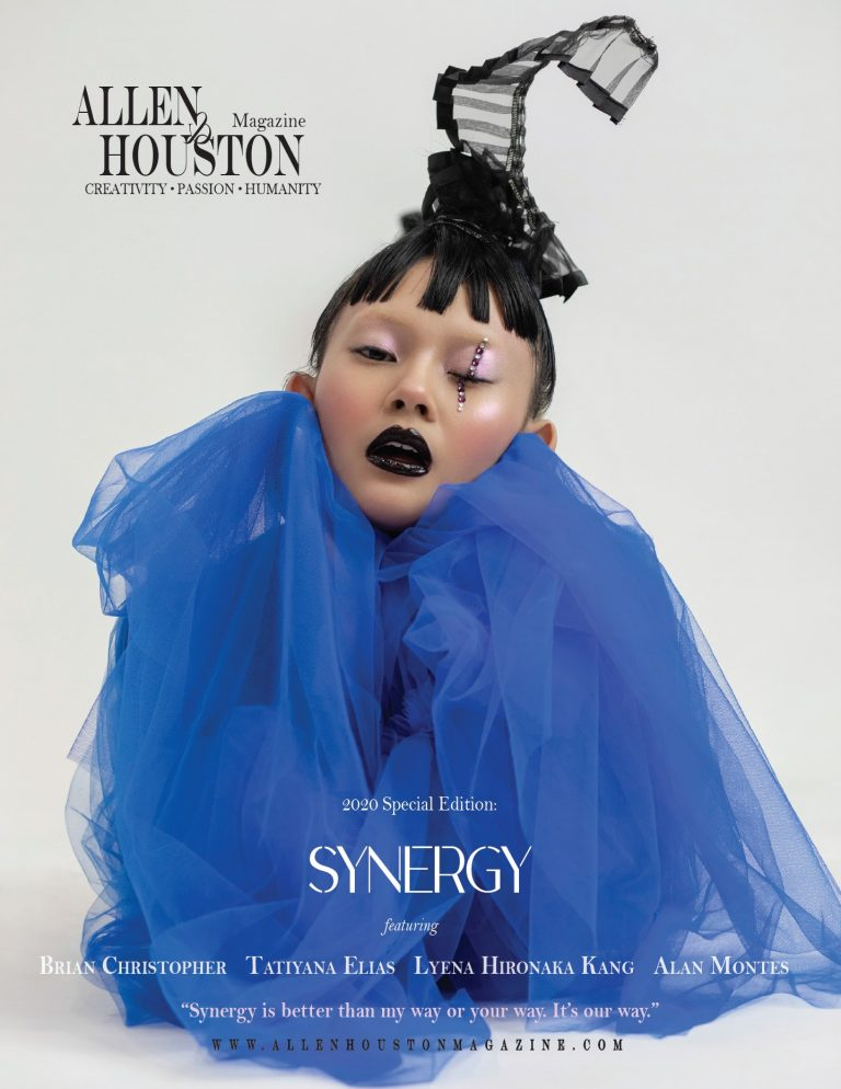 allen & houston magazine